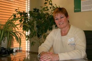 Eileen at Anne Penman Laser Therapy and the Reiki Hut Las Vegas Nevada