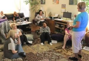 Learn Reiki and Balance Chakras at the Reiki Hut Las Vegas NV