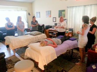 the Reiki Hut Las Vegas is a safe place for Learning and Healing